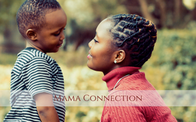 Mama Connection with Stefanie Joseph