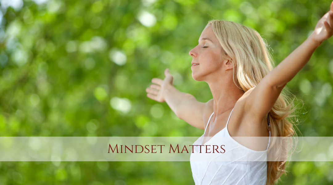 Mindset Matters with Brooke Wiles