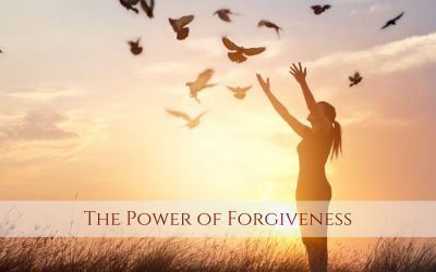 The Power of Forgiveness with Aleesha McMurdo