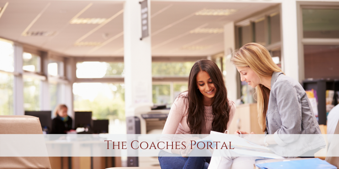 The Coaches Portal
