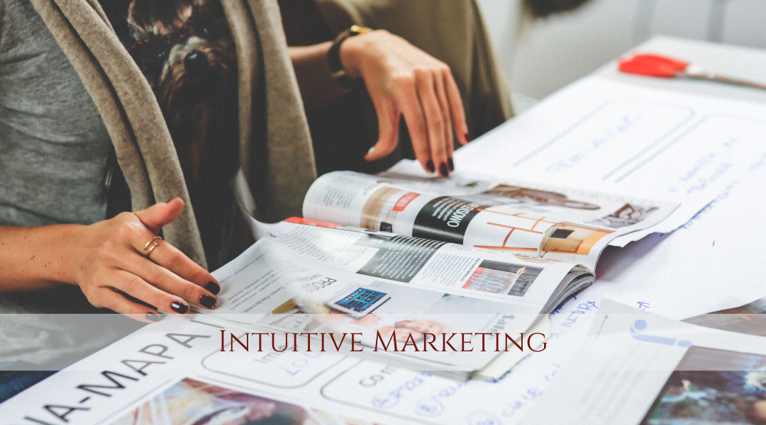 Intuitive Marketing with Angella Johnson