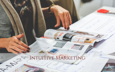 Intuitive Marketing with Angella Johnson