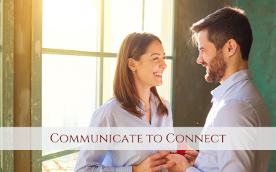 Communicate to Connect with Jennifer Smith