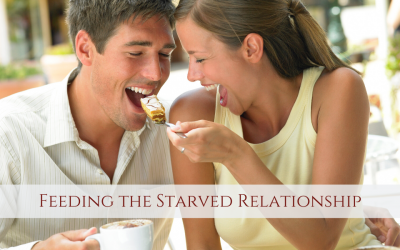 Feeding the Starved Relationship with Sheri Vaughan