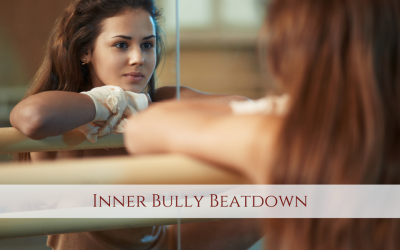 Inner Bully Beatdown with Brittany Fowler