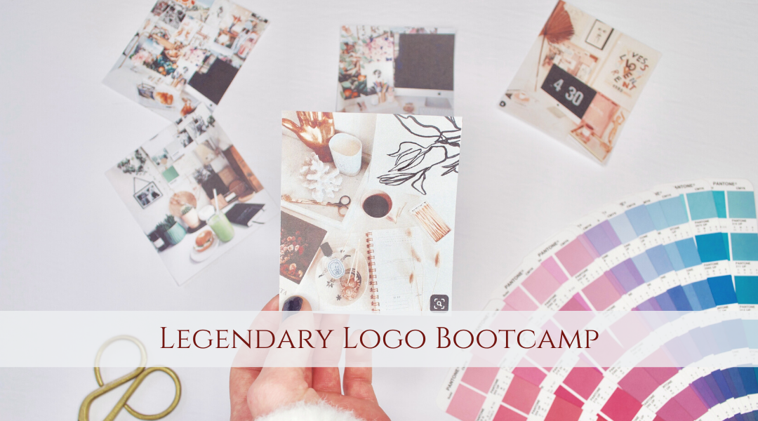 Legendary Logo Bootcamp with Tammy Fink