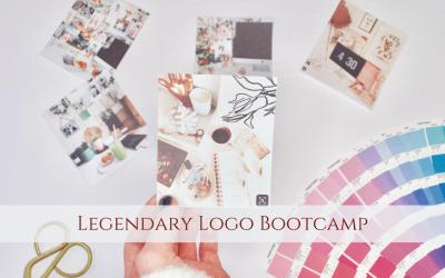 Legendary Logo Bootcamp with Tammy Fink