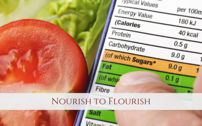 Nourish to Flourish with Melissa Rohlfs