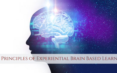 Ten Principles of Experiential Brain Based Learning with Kelly Bennett