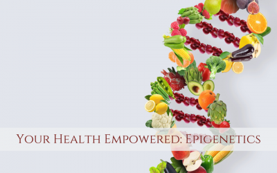 Your Health Empowered: Epigenetics with Kara Krueger